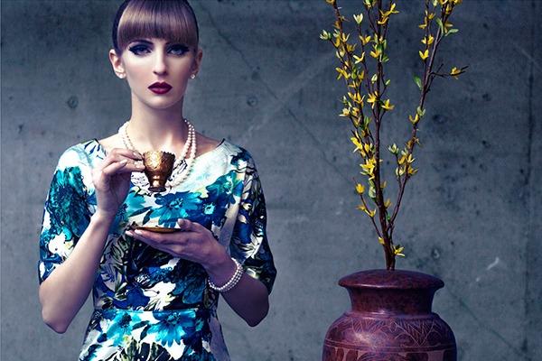 GRANDI couture services
